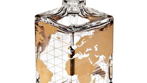 Atlas Whiskey Decanter