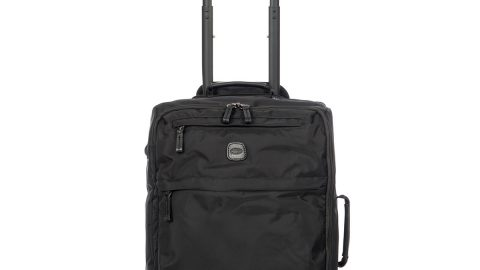 "X-Travel 21"" Carry-On Spinner Luggage"