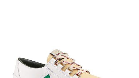 Men's Agrado Leather Boat Shoes