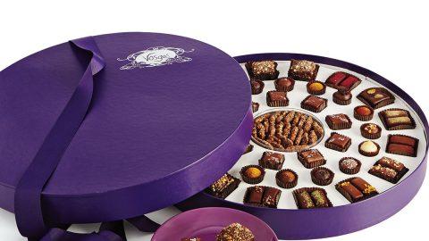 Petit Ensemble du Chocolat