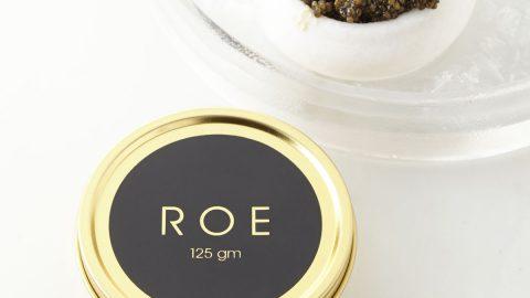 Sturgeon Caviar, For 6-8 People
