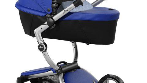 Xari Stroller Chassis