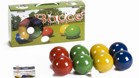 Kids' Classic Bocce Set