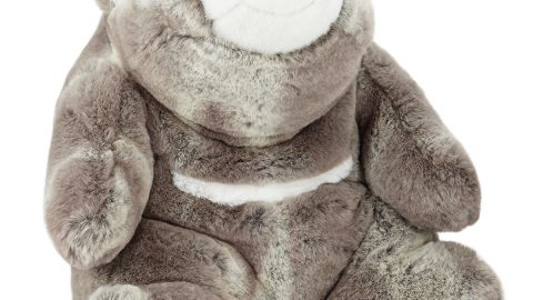 Snuffles the Bear Stuffed Animal