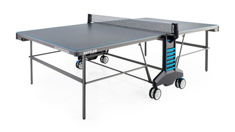Weatherproof Outdoor Table Tennis Table