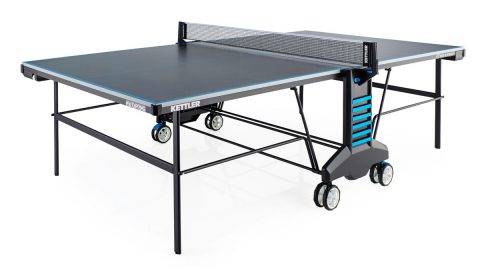 Sketch Pong Indoor/Outdoor Table Tennis Table