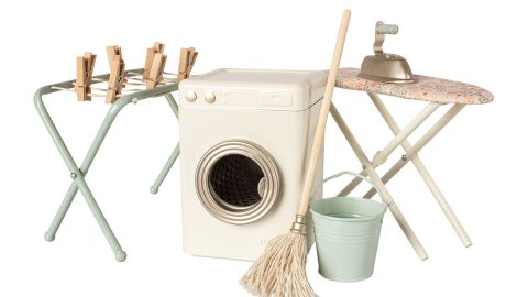 Mini Laundry Day Set