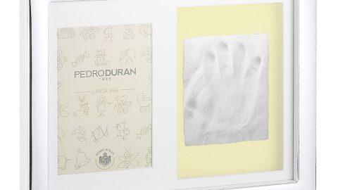 "Footprint Photo Frame, 3"" x 5"""