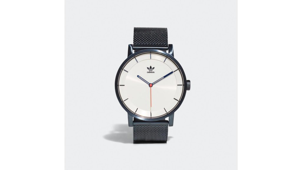 Adidas Black Friday in July - District M1 Watch