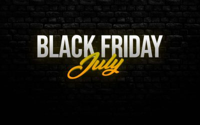 Black Friday In July 2019: All The Best Sales In One Place