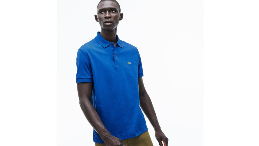 Lacoste Black Friday in July - Interlock Polo