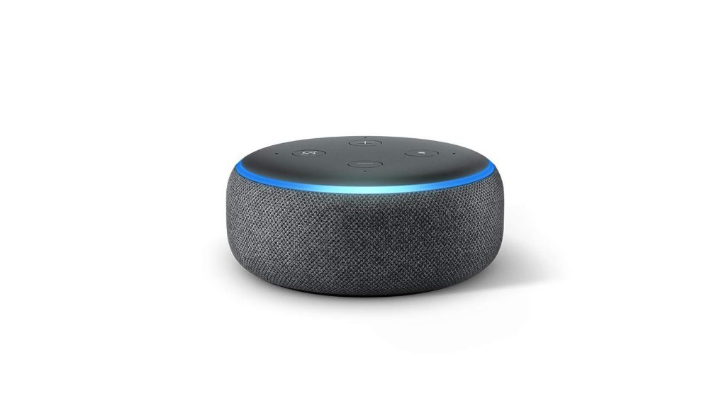 Prime Day Deals - Echo Dot