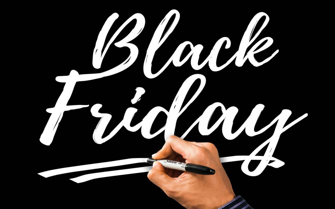 Get Prepared For The Black Friday Biggest Numbers!