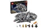LEGO® Star Wars Millennium Falcon 75257