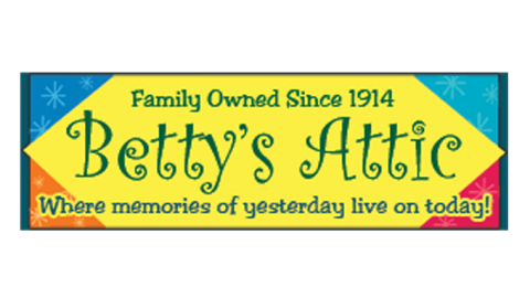 Save 10% at Bettys Attic.com or orders over $50 with code: BASAVE10519H