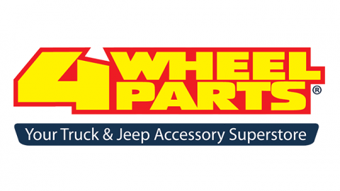 4WheelParts.com - Your Off-Road Superstore - links to homepage