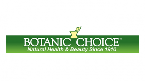 Get healthy with Liquid Extracts from Botanic Choice