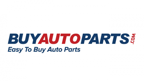 Discount of up to 35% on MSRP  auto parts with free shipping on orders over $99 at BuyAutoParts.com