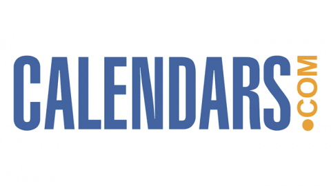25% off $25 with code: CAL25 on Calendar Purchase
