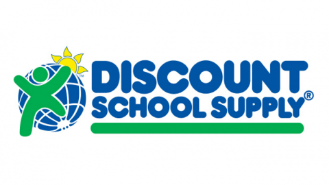 FREE SHIPPING ON EVERYTHING For Back To School At Discount School Supply! Use Code: BTSFREE At Checkout!