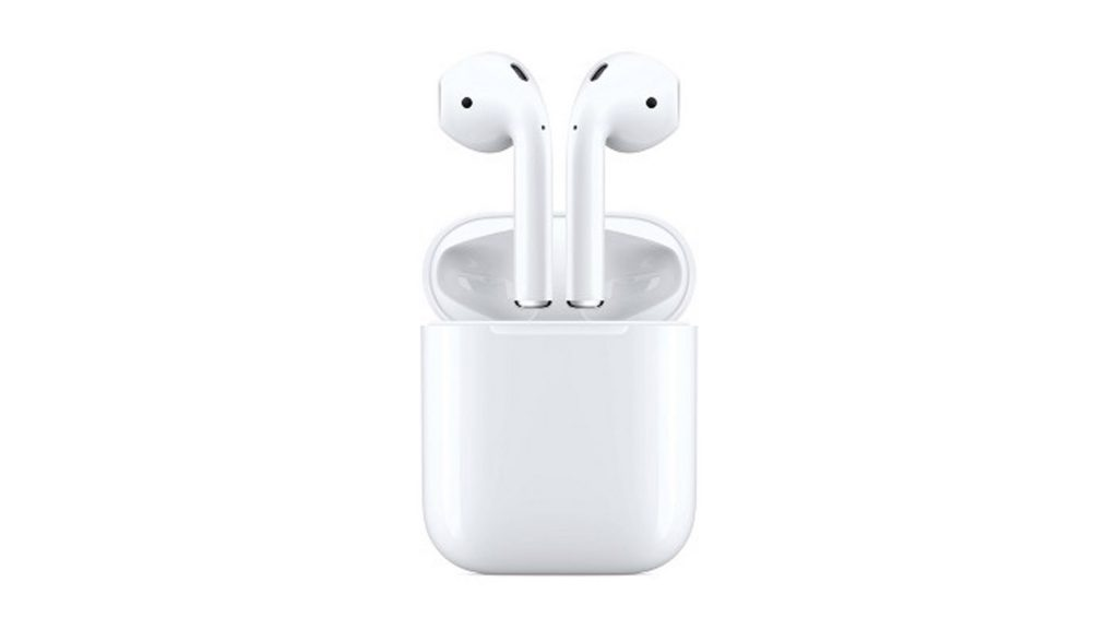 Purchase Apple Airpods On Target Father's Day Through Lemoney