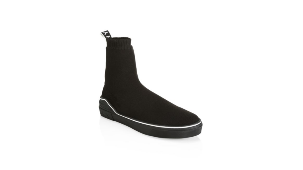 Purchase Givenchy George V Sock Sneakers On Saks Father's Day Through Lemoney