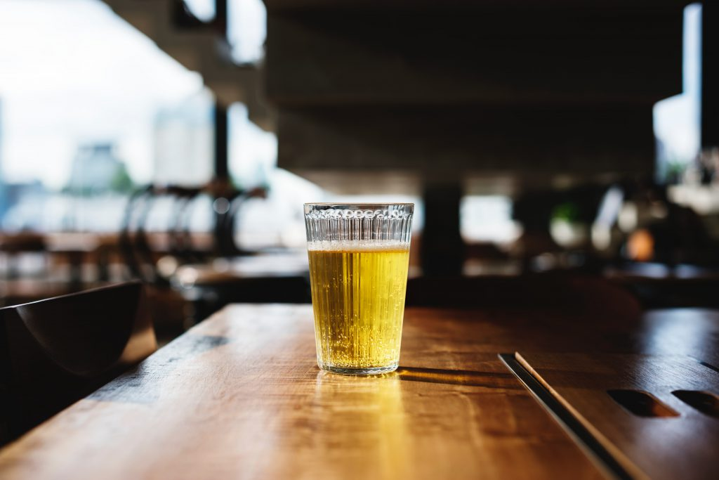 Beer Can Help You Against Diabetes