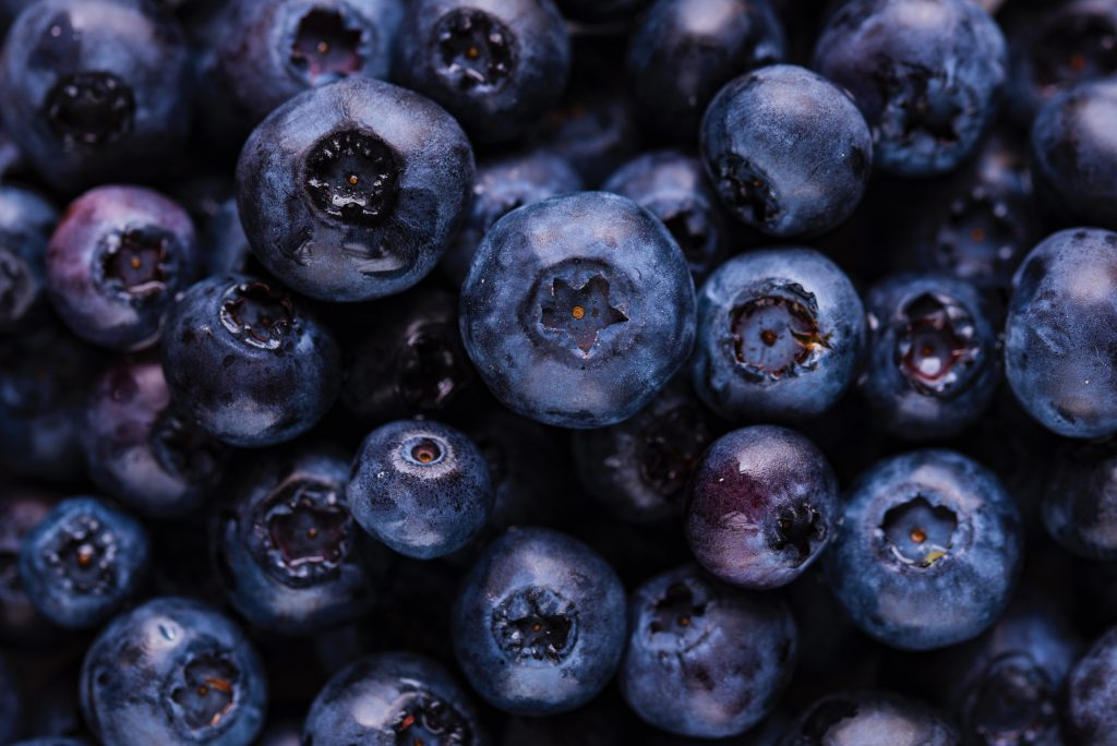Blueberries-Organic-Vegetables-And- Fruits