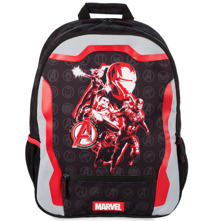 Disney Back to School Marvel's Avengers: Endgame Backpack - Personalized