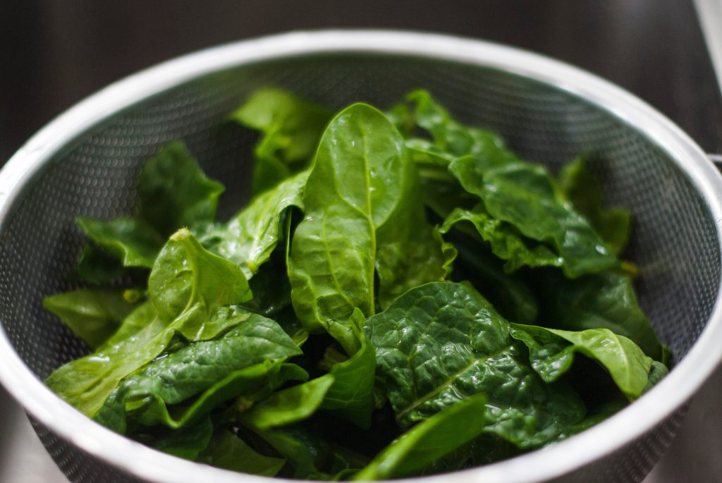 Spinach-Vegetables-And- Fruits-You-Should -Eat-Daily