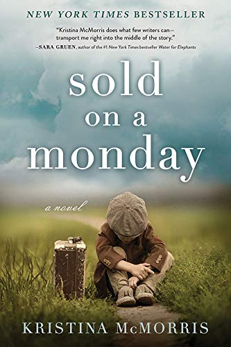 Sold On a Monday Book Cover