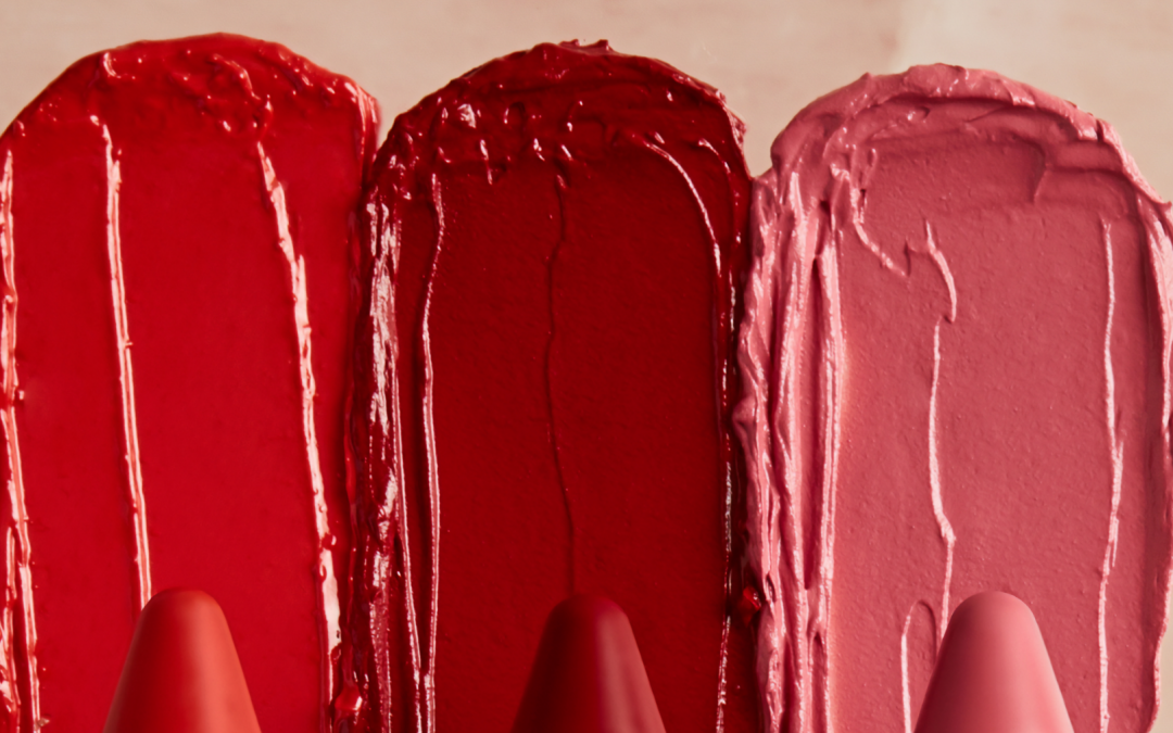 National Lipstick Day: The Most Iconic Lipstick Colors In The World