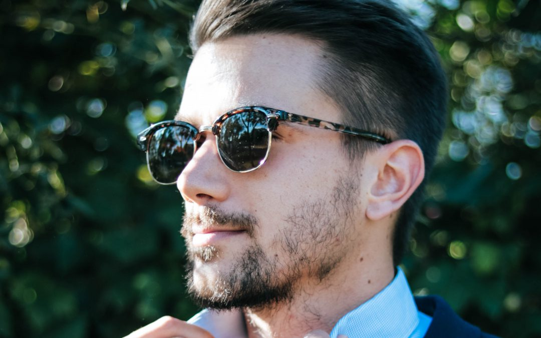 Male Makeup: Everything You Should Know
