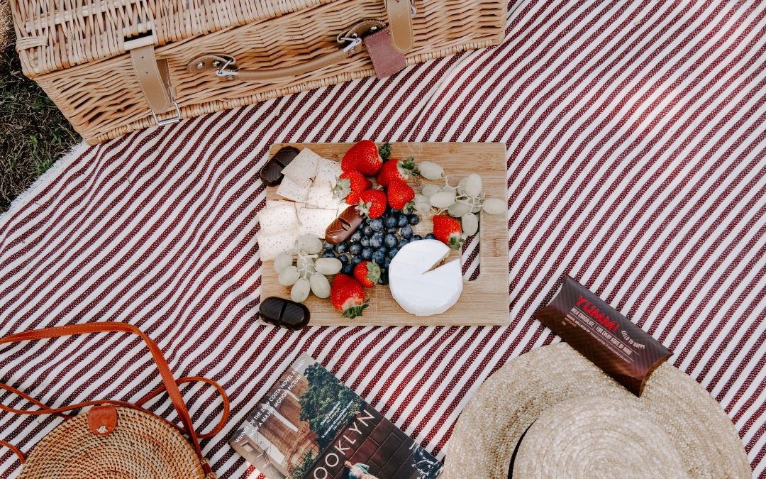 Amazing Picnic Food Ideas To Enjoy During Summer!