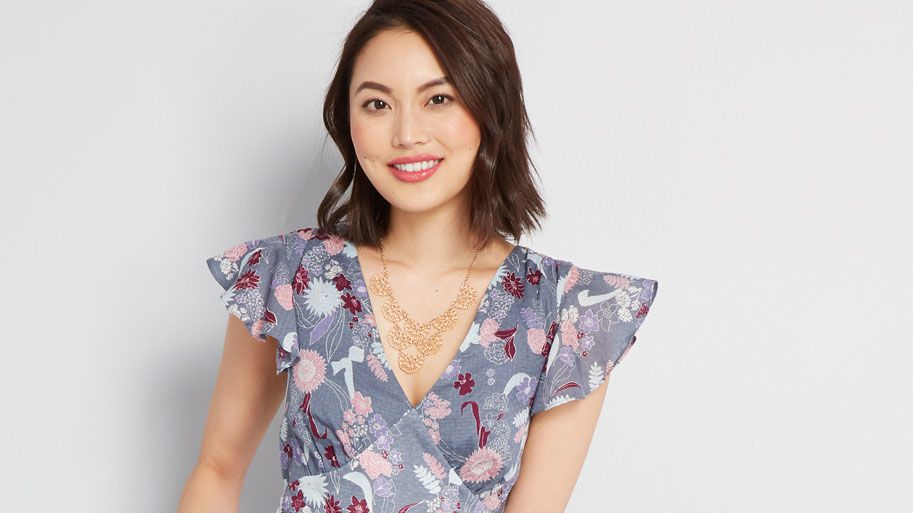 ModCloth Black Friday In July: 7 Must-Have Summer Dresses With UP TO 90% OFF!
