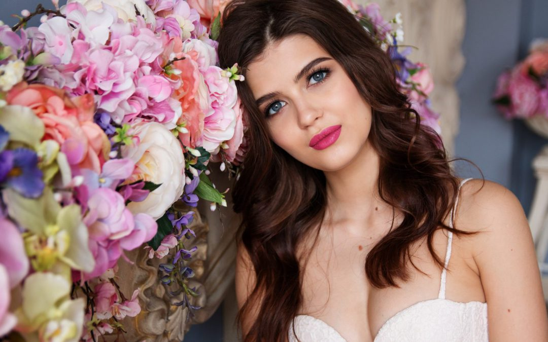 Wedding Makeups That You're Going To Fall In Love!