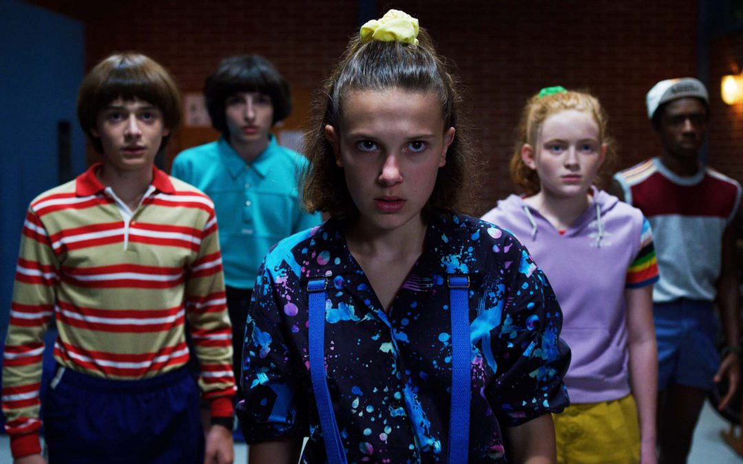 Eleven Stranger Things About Stranger Things