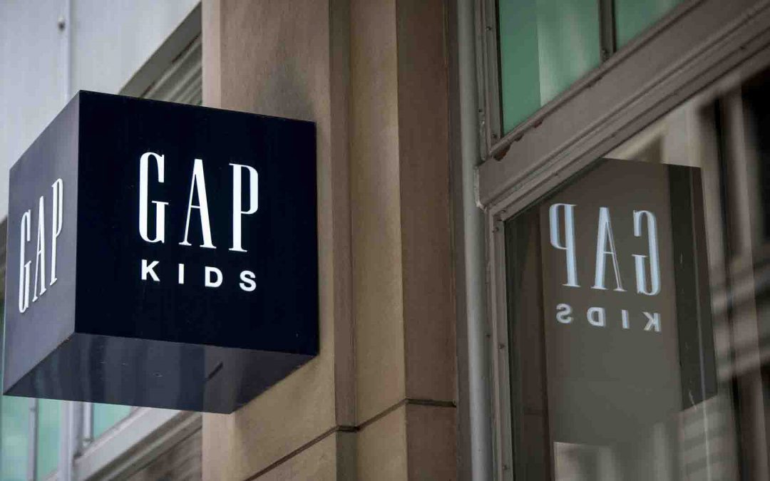 Back To School Sale With 50% OFF At Gap