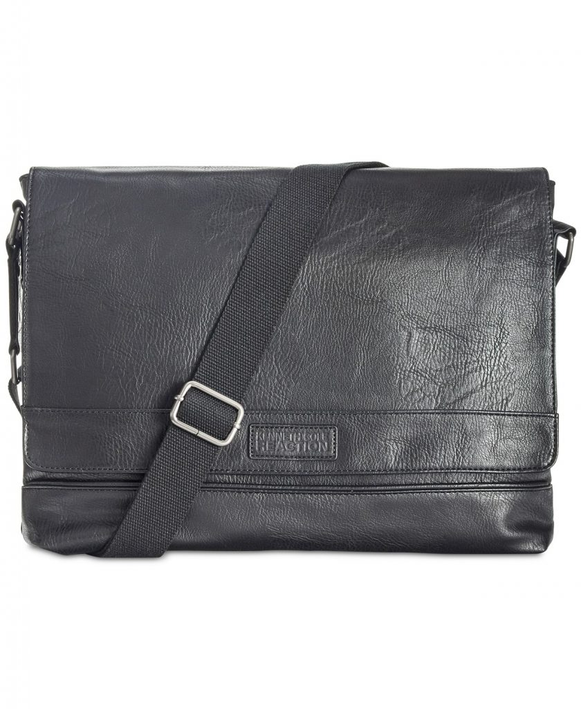 Macy's Back To School Coupons - Kenneth Cole Reaction Messenger Bag