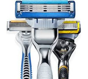 Free Shipping on Most Razors!