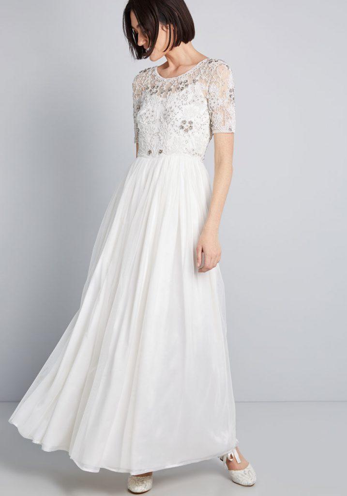 summer-dresses- from-modcloth- Everlasting- Romance-Maxi- Dress