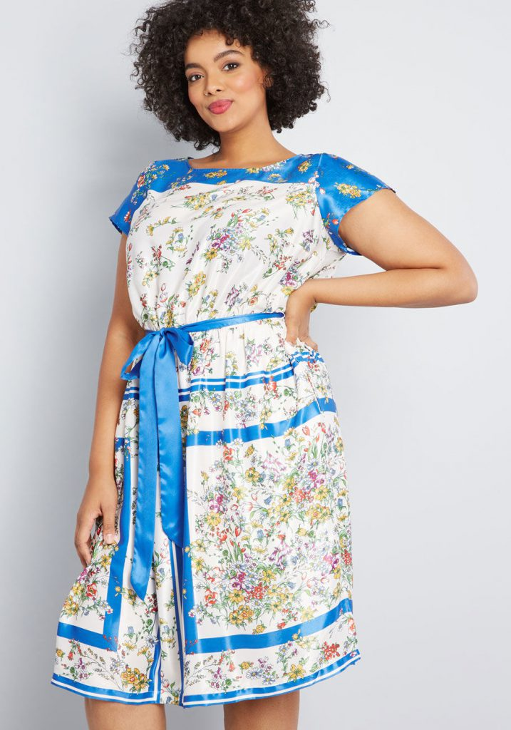 summer-dresses- from-modcloth- Sunlit-Reverie- Floral-Dress