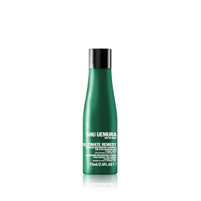 Shu Uemura Art Of Hair Ultimate Remedy Shampoo