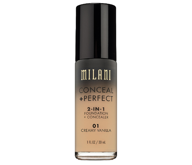 walgreens-black-friday-in-july-Milani-Conceal-Perfect-2-in-1- Foundation- Concealer-Creamy-Vanilla