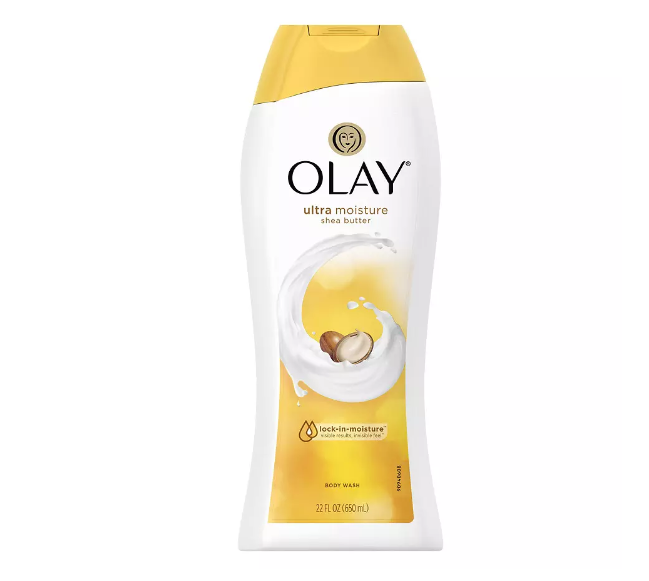 walgreens-black-friday-in-july-Olay Ultra Moisture Body Wash Shea Butter