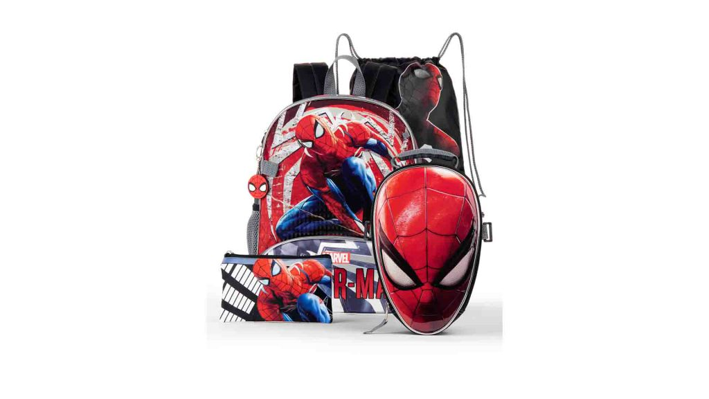 Walmart Back to School Sale - Spider Man Backpack