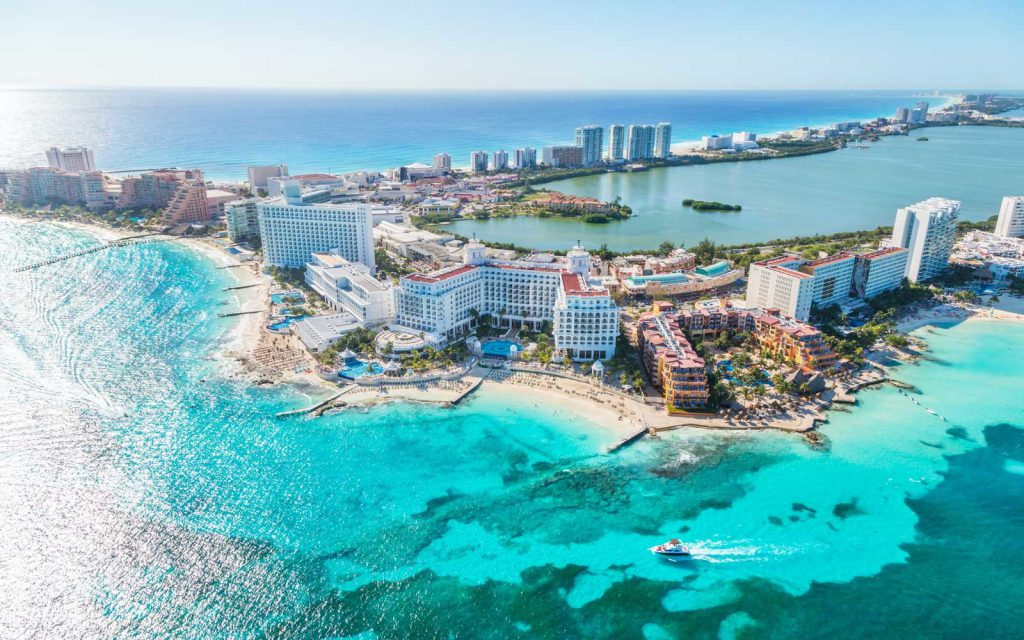 BJ's Labor Day Sale Cruise Travel Mexico