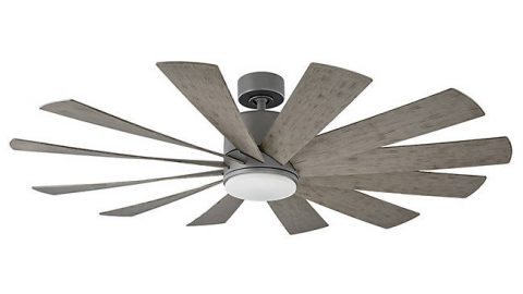 Windflower Smart Ceiling Fan