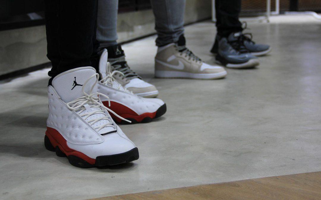 Nike Air Jordan Sale: 6 Awesome Jordan Shoes Under $100