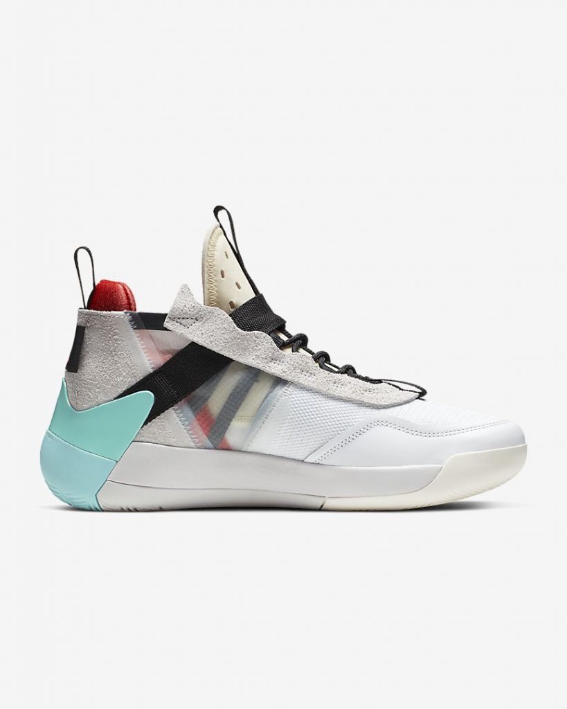 Nike Air Jordan Sale - Defy SP Men's Shoe